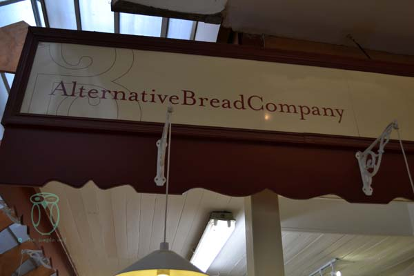 Alternative bread Company Cork