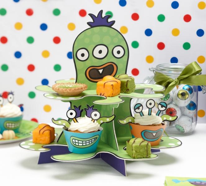 MM-307 Cupcake Stand
